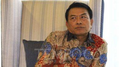 Moeldoko Bilang Negara Tidak Akan Tarik Lahan Prabowo
