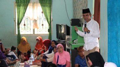 Peduli Kesehatan Masyarakat Babel, Ahmadi Sopyan Usul Adanya Program Kampung Sehat